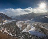 Река Баян-Чаган, Республика Алтай Фото: Алексей Эбель