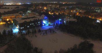 Аграрный университет, Омск, Фото