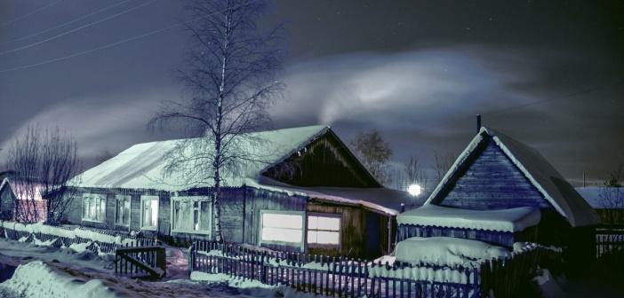 Томская область, Сайга.   фото: Вадим Бояринов