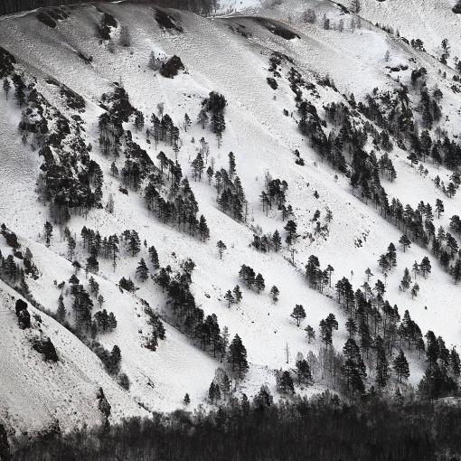 Торгашинский хребет, Такмак, Красноярские Столбы, Фото