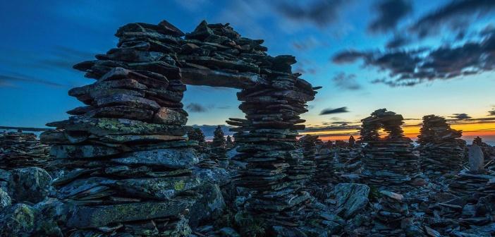 Порталы в алтайские миры!  Перевал Багаташ. Алтай  Фото: Павел Филатов