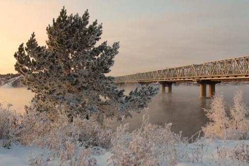 Усть-Илимск, фото