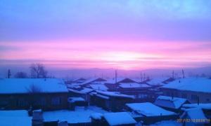 Шагаан-Арыг, Улуг-Хемский кожуун, Республика Тыва, фото
