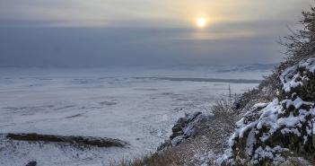 Аскизские степи, Казановка, Республика Хакасия, Фото