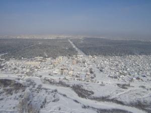 Алтайский край, Барнаул, фото