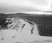Река Бия. Село Тулой.  Турочакский район.  Фото: Дмитрий Дудукин