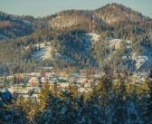 с. Турочак, Республика Алтай Фото: Дмитрий Дудукин
