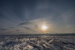 Байкал, Малое море, фото