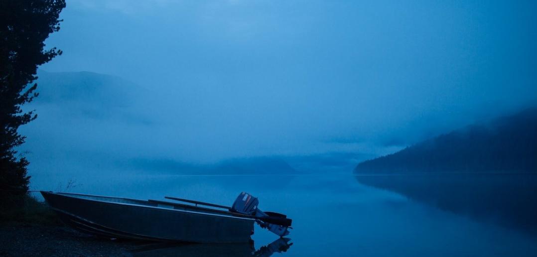 Озеро Тальмень, Алтай, фото