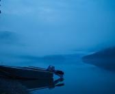 Озеро Тальмень. Алтай.   фото: Григорий Колядин
