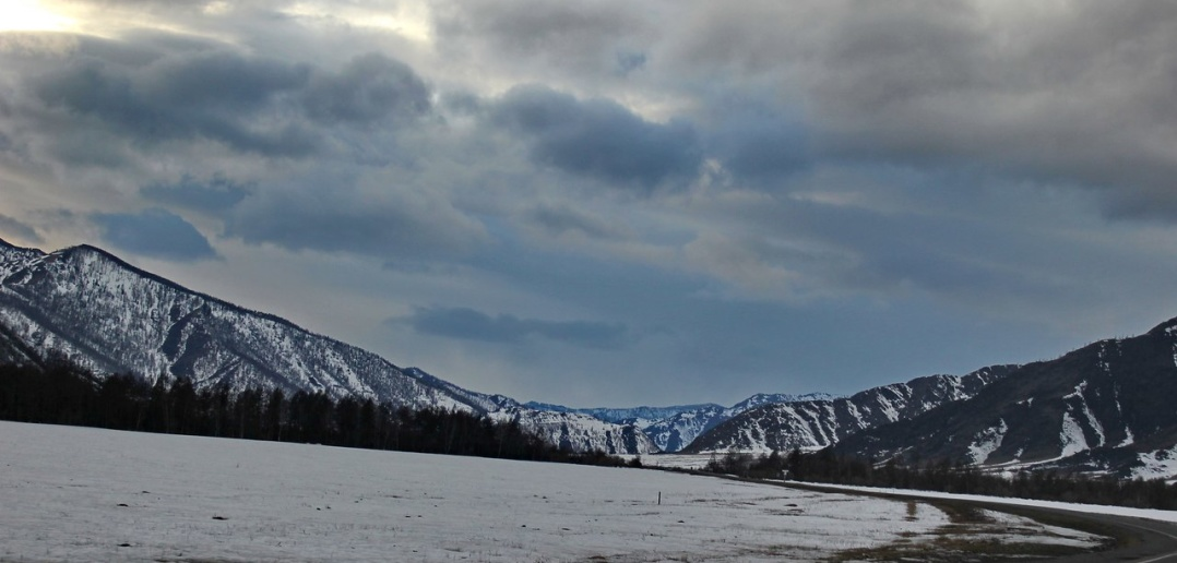 Чуйский тракт ( Онгудайский район ), Алтай!.. фото: Олег Felixxx