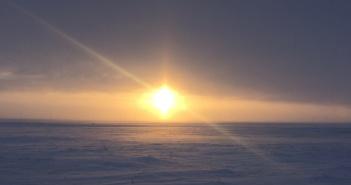 Ямал, Обская губа, фото