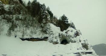 Красноярское водохранилище, фото