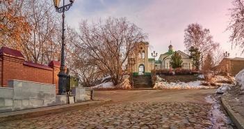 Томск, Фото