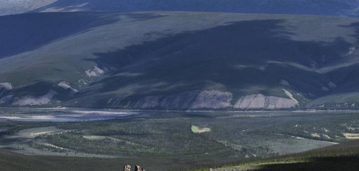Горы Кисилях, Якутия Фото: instagram ivandementievskiy