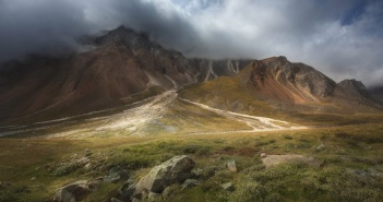 Восточный Саян, Бурятия, Фото