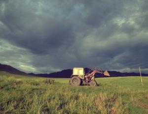 Усть-Мута, Усть-Канский район, Республика Алтай, фото