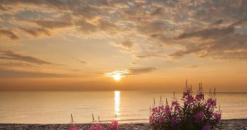 Байкал, залив Нуга, Фото