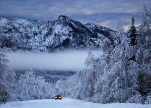 Гора Салоп, Республика Алтай, Турочак, фото