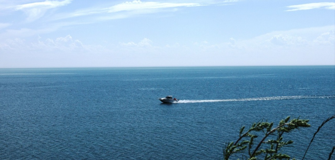 озеро Байкал, фото
