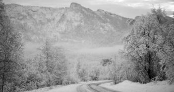 Гора Салоп. Республика Алтай, Турочак.   фото: Дмитрий Дудукин