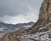 Прогулка по Чуйскому тракту.   фото: Олег Felixxx
