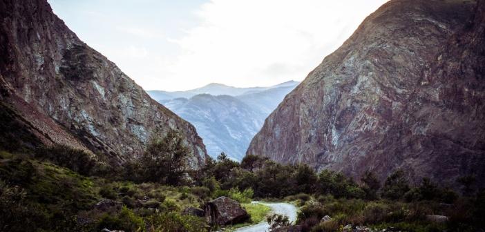 Горный Алтай.  Чулышманское ущелье и его окрестности фото: Евгений Мироненко