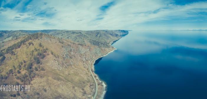 КБЖД, Байкал   фото: Андрей Дахневич