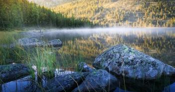 Озеро Маранкуль, Хакасия, Фото