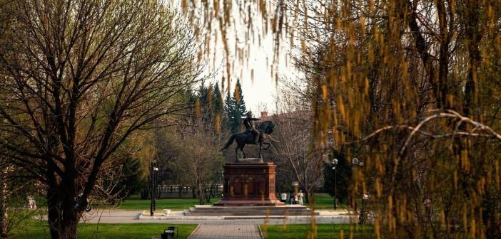 г. Бийск, Алтайский край Фото: Сергей Филинин