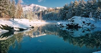 Голубые озера, Алтай, Фото