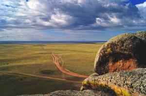 Торе-холь, Кара-хая, Республика Тыва, Фото