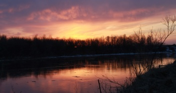Река Чумыш, Тогульский район, Алтайский край, фото