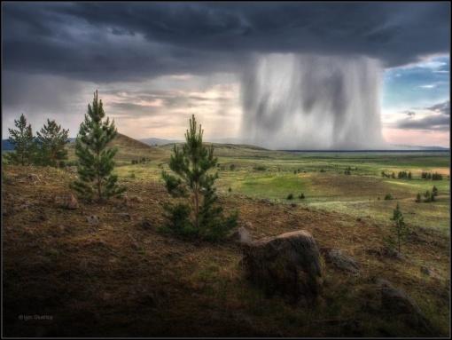 Бурятия, Фото