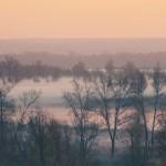 Туман над Иртышом