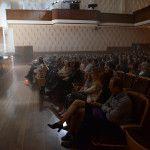 Музеи Новосибирска. Ночь музеев в Филаромонии, фото Л. Лазаренко