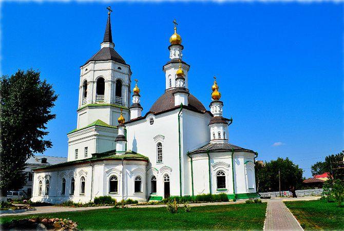 Кириллов город  Википедия