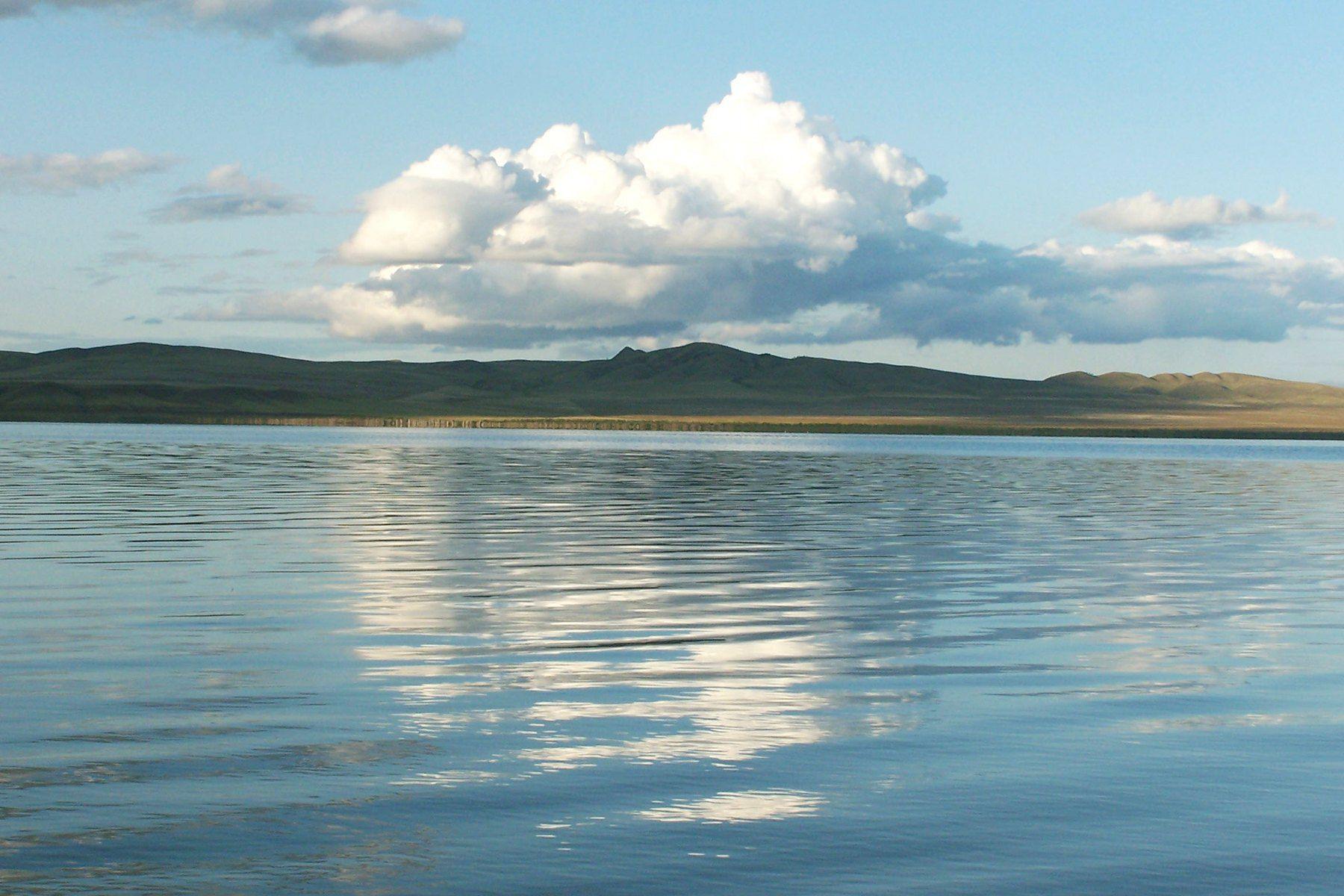 фото озеро шира хакасия санаторий