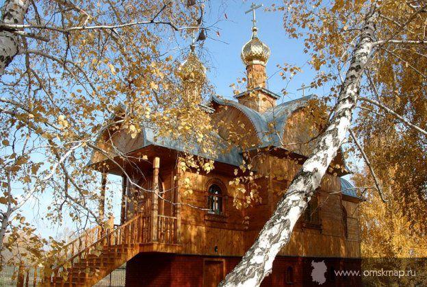 Ачаирский монастырь