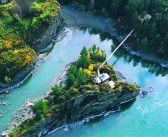 Отдых на реке Катунь