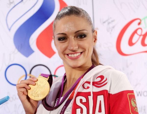 Олимпийское золото