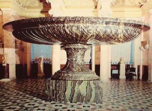 Царица ваз Источник:www.mdtur.ru