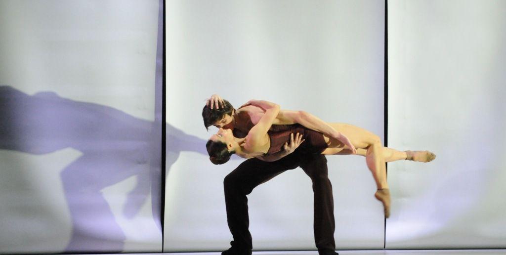 Балет  Иржи Килиана: «Бессонница» Источник:http://www.belcanto.ru/12112901.html
