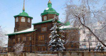 Музей «Церковь декабристов»