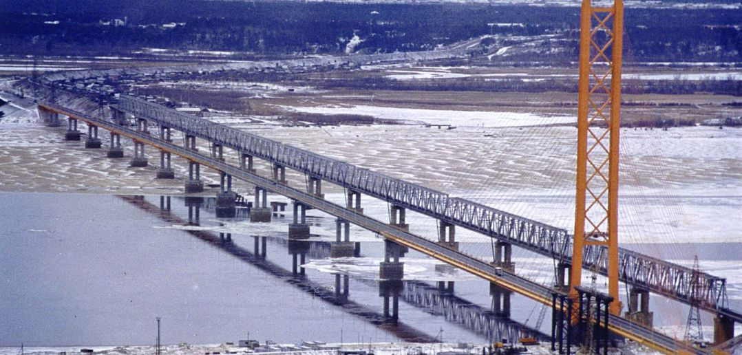 Югорский мост