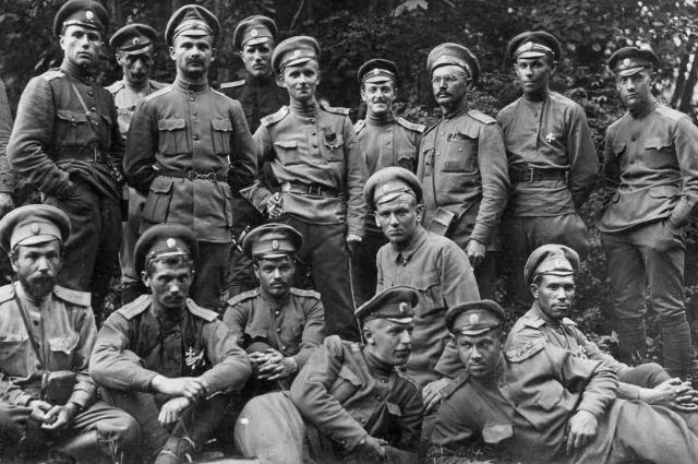 Сибирский полк Источник:http://www.krsk.aif.ru/society/1312272
