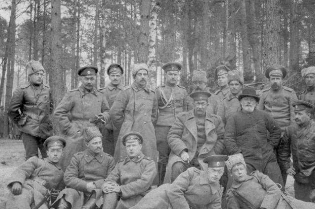 Сибирские стрелки Источник: www.krsk.aif.ru