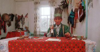 «Центральная организация шаманов Республики Тува Тос Дээр»