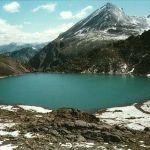 Хрустальное озеро