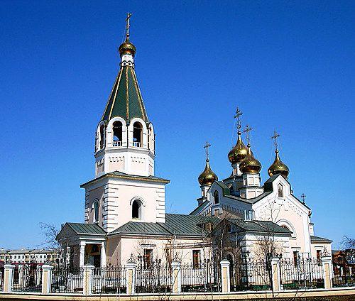 Градоякутская Спасо-Преображенская церковь Источник: images.esosedi.ru